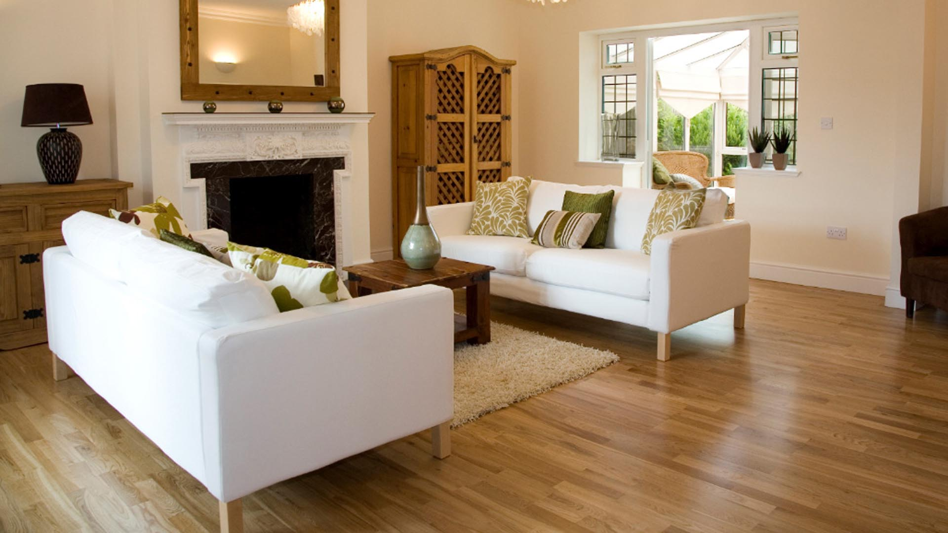 Artisan Laminate Floors