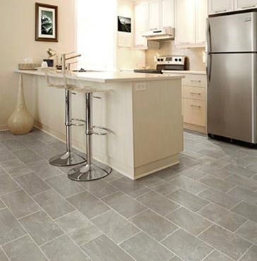 Tarkett Sheet Vinyl Flooring | Waycross, GA