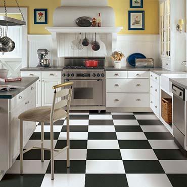 Luxury Vinyl Tile - Domco vinyl flooring